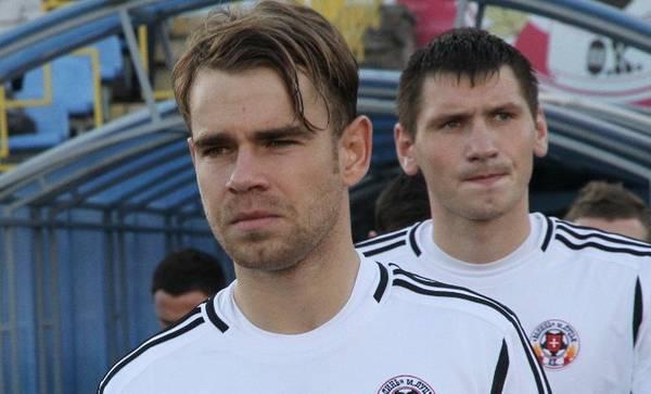 Эрик Бикфалви: «Могу продолжить карьеру в трех клубах: «Днепр», «Шахтер» или «Динамо»