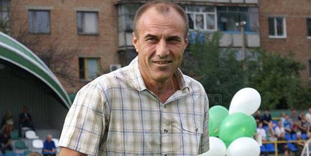 Иван Шарий: «Неважно, в каком турнире выступает «Динамо» — им всегда нужна только победа»