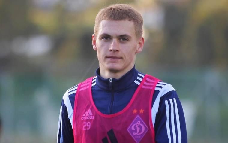 Виталий Буяльский продлил контракт с «Динамо»