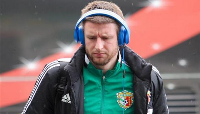 Дедечко возвращается в «Динамо»?