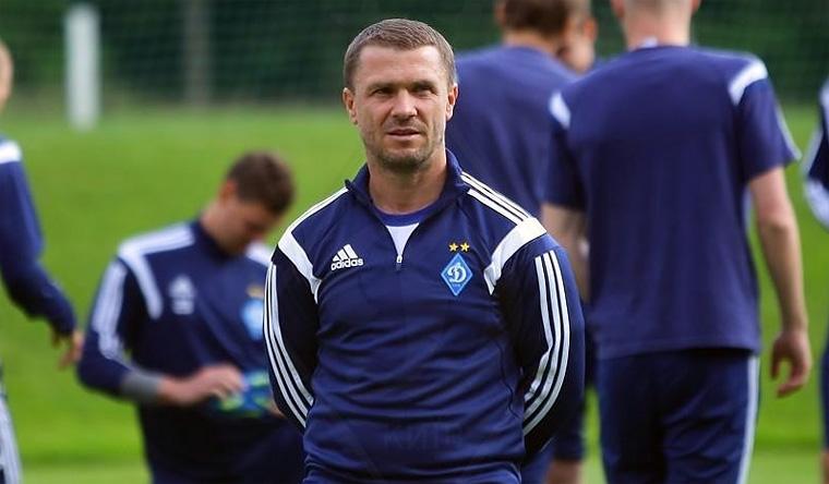 Сергей РЕБРОВ: «Важно, чтобы на каждой позиции была конкуренция»
