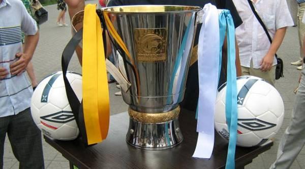 Суперкубок Украины покажут одесским болельщикам