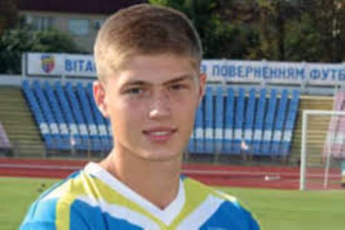 «Днепр» подписал черкасского форварда, которым интересовалось «Динамо»