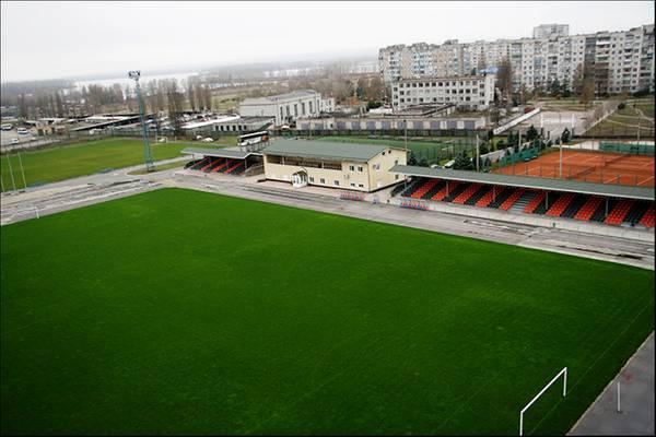 Вход на матч «Горняк-Спорт» — «Динамо» будет бесплатным