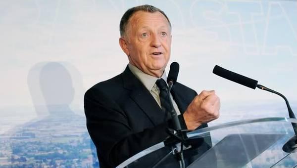 Президент «Лиона» подтвердил интерес к Беланде