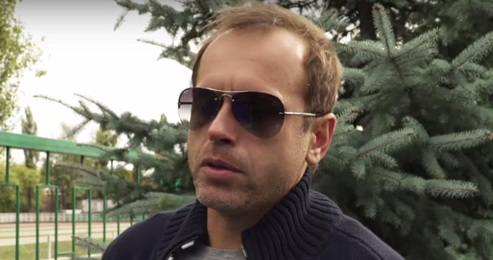 Василий Кардаш: «Глубина состава «Динамо» позволяет безболезненно проводить ротацию»