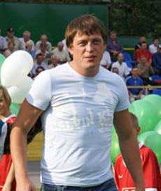 Александр Венглинский: «Не сомневаюсь в том, что «Динамо» выиграет у «Ворсклы»