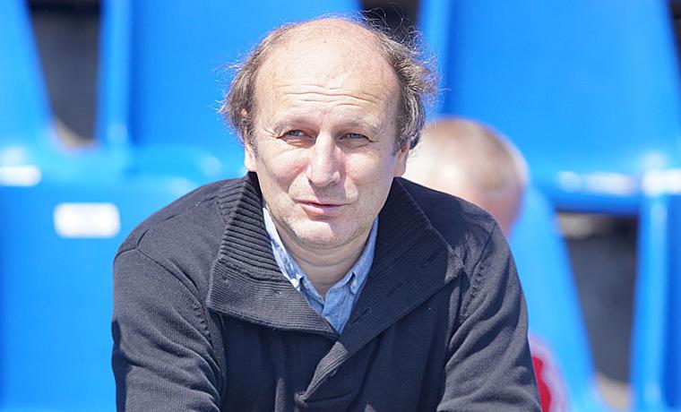 Сергей Герасимец: «Масштаб фигуры Бышовца не позволял ему вписаться в клан Лобановского»