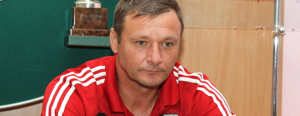 Юрий Сак: «Прогнозирую победу «Динамо» со счетом 3:0»