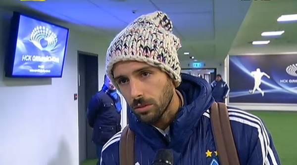 Мигель Велозу: «Ничего не знаю об интересе «Милана»
