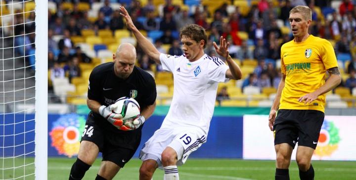 Андрей Новак: «Игра с «Динамо» — это идеальная подготовка к матчам Лиги Европы»