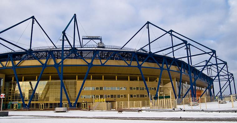 Где пройдет финал Кубка Украины?
