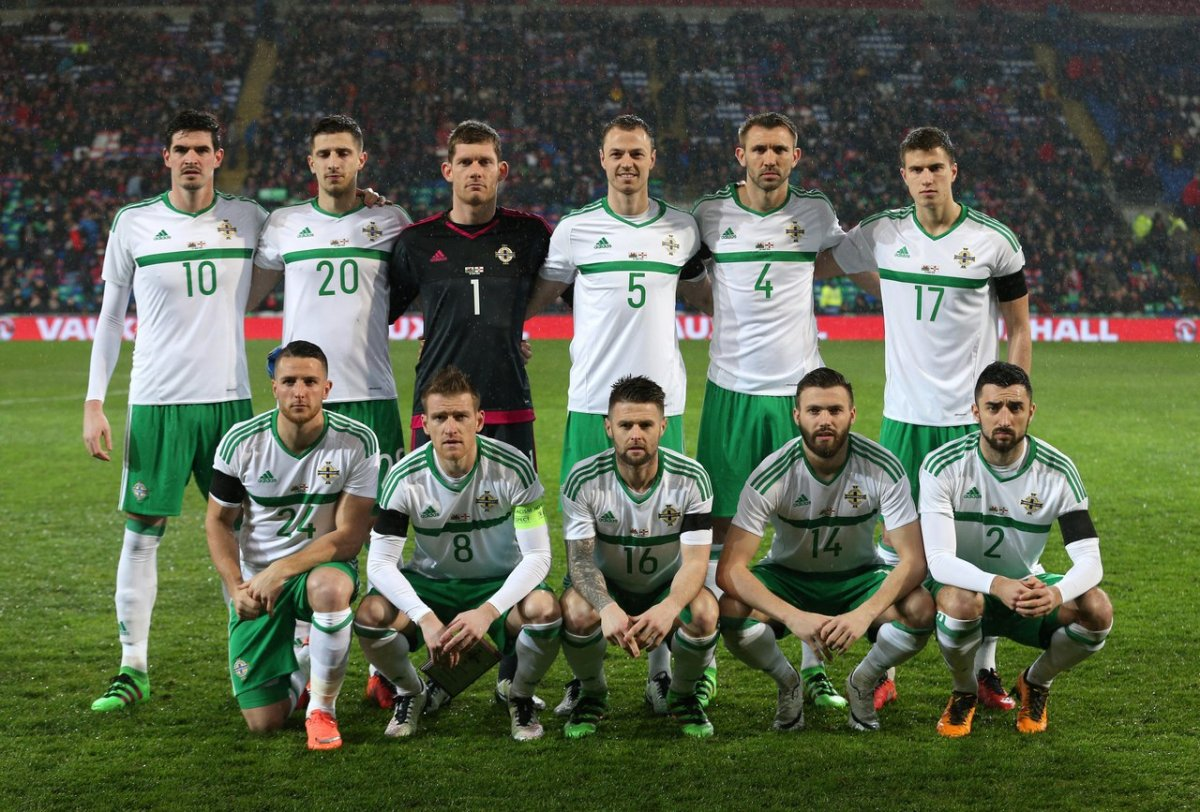 Прогноз на матч Уэльс - Ирландия: количество мячей не превысит 2,5