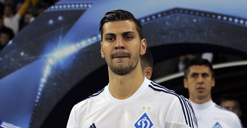 «Лестер» дает 15 млн евро за Драговича