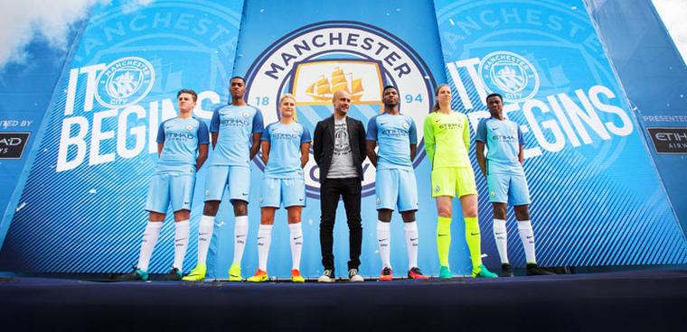 Манчестер сити официальный сайт фото