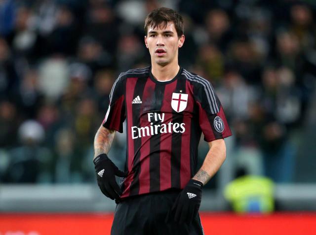 Милан отверг новое предложение Челси поРоманьоли