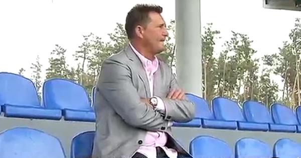 Рауль Рианчо: «Работа всборной— это нетолько лишь некоторое количество дней перед матчами»