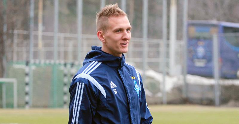 Польский «Вкра» выиграл у «Динамо» иск по делу Теодорчика