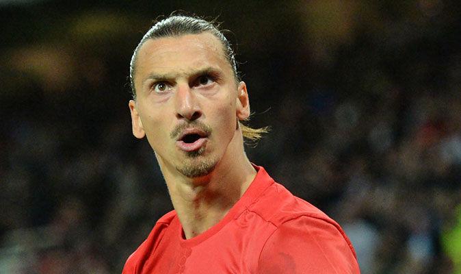 Когда болельщики «Сити» встречают меня, они становятся болельщиками «Юнайтед»— Златан Ибрагимович