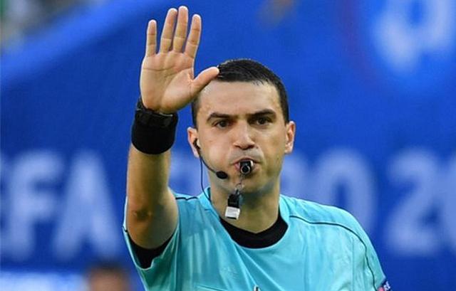 Сарри: Динамо невезет в сегодняшней Лиге чемпионов