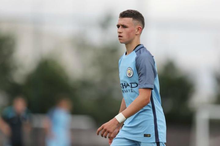 16 летний футболист ювентуса