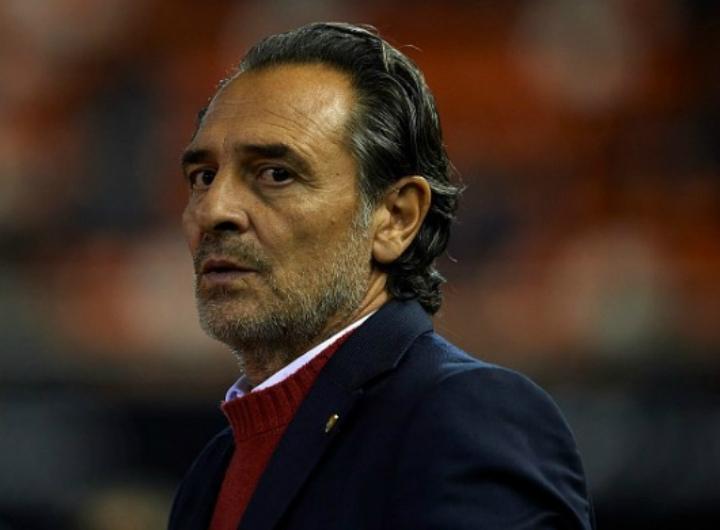 Чезаре Пранделли объявил, что руководство «Валенсии» невыполнило трансферные обещания