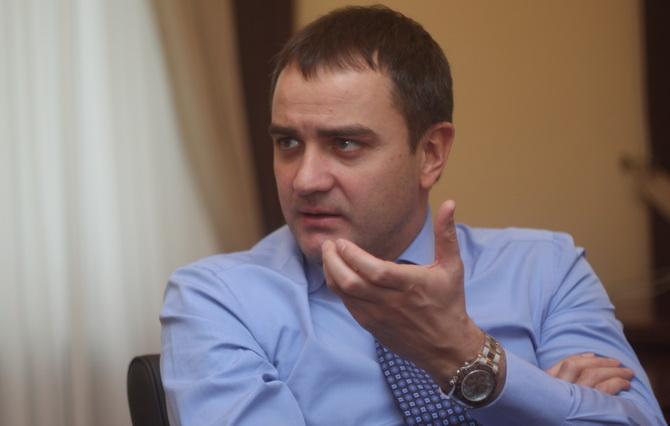 Павелко: