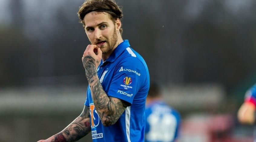 Защитник сборной Венгрии вшаге отперехода в«Динамо»