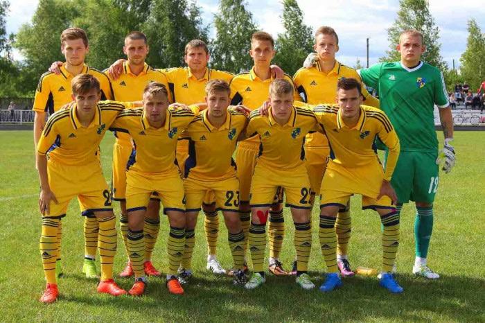 Металлист-1925 иТаврия будут играть во 2-ой  лиге вследующем сезоне