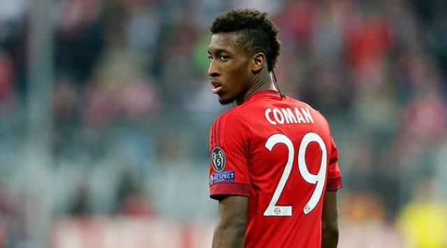 Goal: კომანი