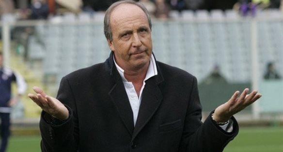 Тренера сборной Италии пофутболу сократили после невыхода команды наЧМ