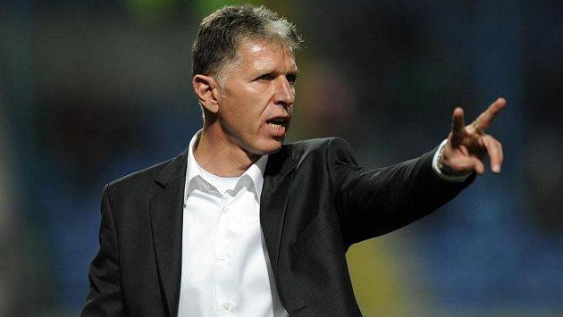 Главный тренер «Славии» уволен после поражения от«Астаны» вЛиге Европы