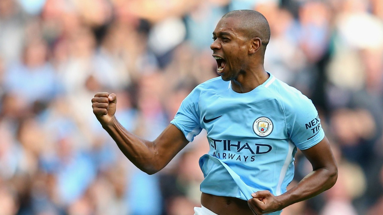 Отаменди продлил договор с«Манчестер Сити» до 2022г