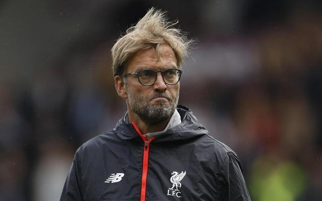 Юрген Клопп: Болельщикам «Ливерпуля» следует забыть осумме трансфера ван Дейка