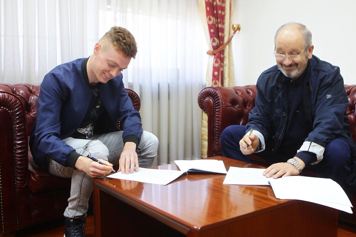 Цыганков: Впланах— трофеи и триумф  веврокубках с«Динамо»