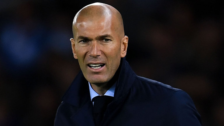 zinedine zidane Zinedine zidane is facing a selection quandary as he prepares a fully fit real madrid side for the champions league final against liverpool in kiev real take on villarreal in their final game of the liga campaign on saturday night, looking to build momentum for their clash with the reds a week.