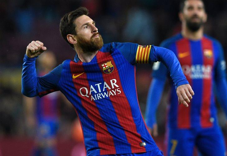 Messi də İtaliya yolunda - Buna kim yox deyər ki?