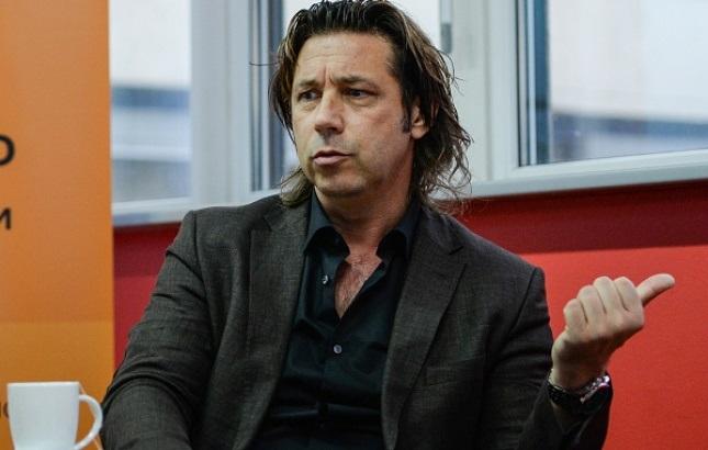 Александр Мостовой: «Кто такой Рианчо? Чем он занимался? Носил мячи или надувал их?»