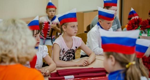 украинские сочинения для 5-х классов