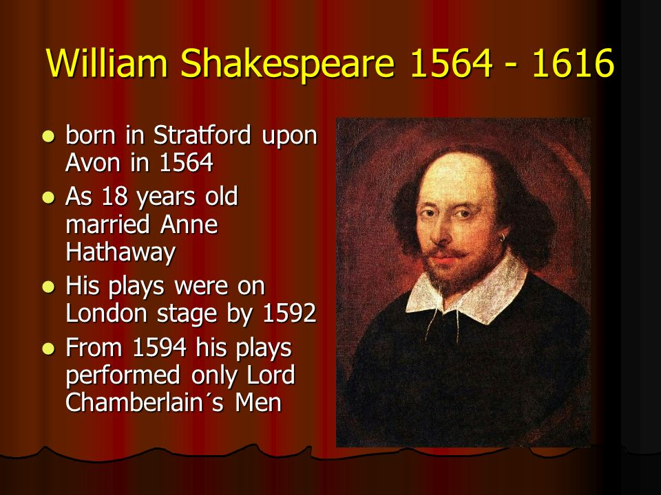 the experience and learning of william shakespeare in london William shakespeare facts william shakespeare was an english poet, playwright, and actor he was born on 26 april 1564 in stratford-upon-avon his father was a successful local businessman and his mother was the daughter of a landowner.