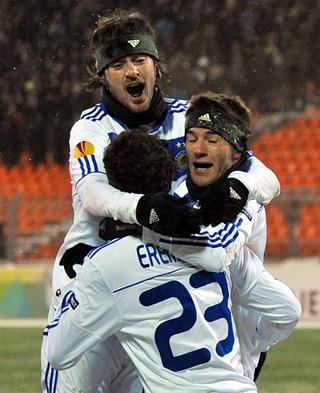 Самые холодные матчи. Год 2010-й. БАТЭ - Динамо - изображение 3