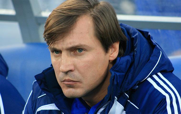 Илья БЛИЗНЮК: «У «Динамо» была скорость, и все игроки работали на благо команды»