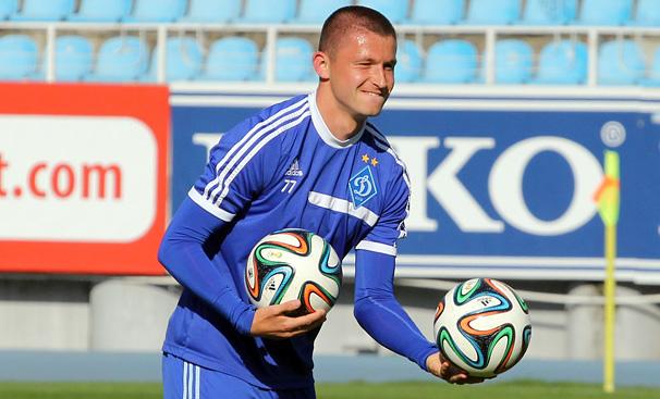 Андрей Цуриков: «Унион» уже сделал предложение по моей аренде»