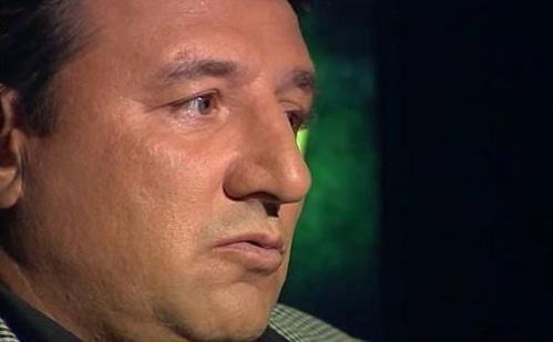 Иван Гецко: «Я в шоке от «Динамо»