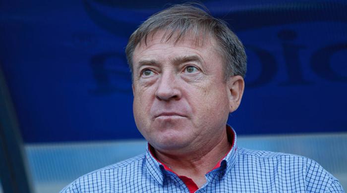 Вячеслав Грозный: «Каверин напоминает Коноплянку, но у него физические проблемы»