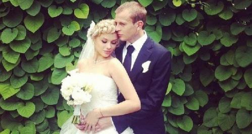Олег Гусев женился во второй раз - изображение 1