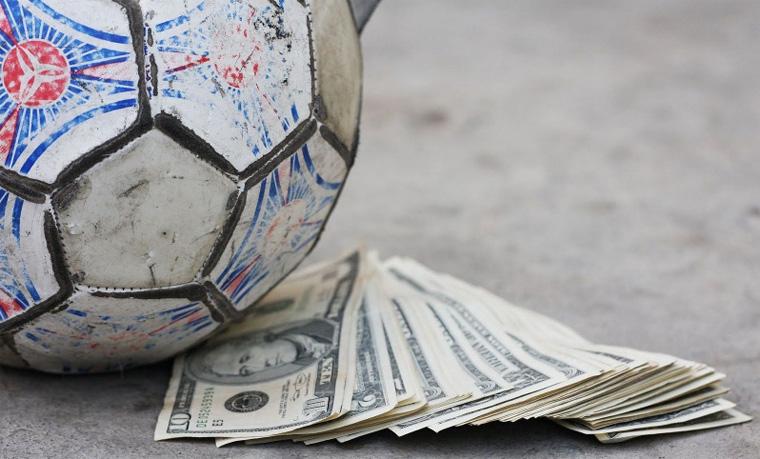 «Динамо», «Шахтер» и «Днепр» получили замечания от УЕФА из-за нарушений правил ФФП