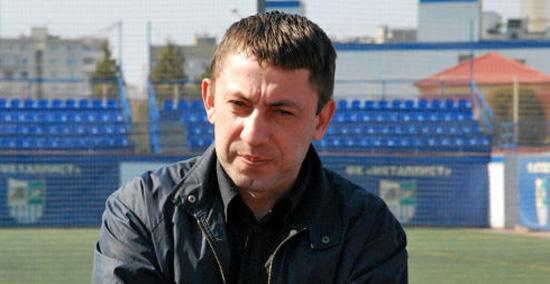 Александр Призетко: «Буяльский стал для «Динамо» дополнительной боевой единицей»