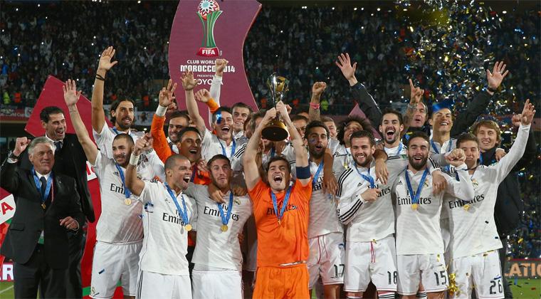 клубный чемпионат мира реал мадрид