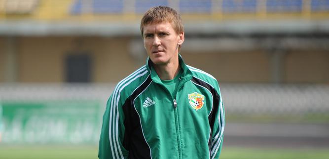 Василий Сачко: «Мы не преследовали цель обязательно обыграть «Динамо»